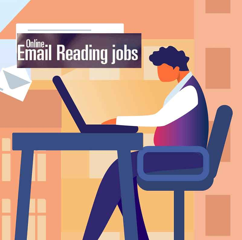 Email Reading Job